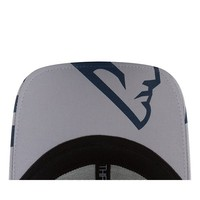 New Era Spotlight 39Thirty Cap-Gray/Navy