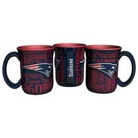 Patriots Sculpted Spirit Mug
