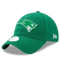Ladies New Era STP 9Twenty Cap-Green