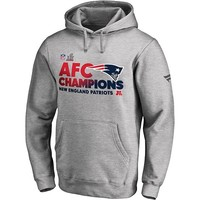2016 AFC Champions Locker Room Hood-Gray