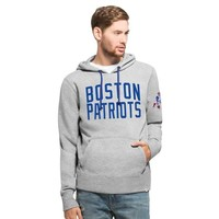 '47 Boston Patriots Headline Hood-Gray