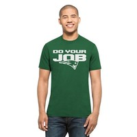 '47 Do Your Job Tee-Green