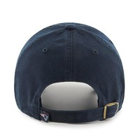 '47 Clean Up Cap-Navy