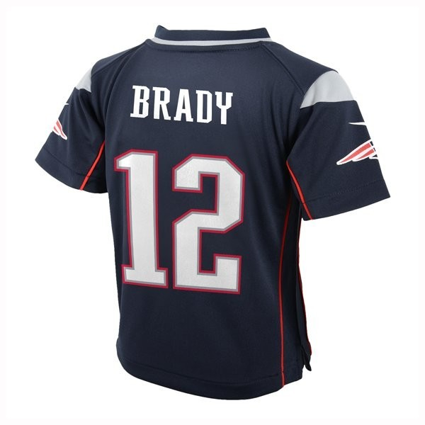 tom brady jersey adult large