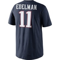 Nike Edelman Name and Number Tee
