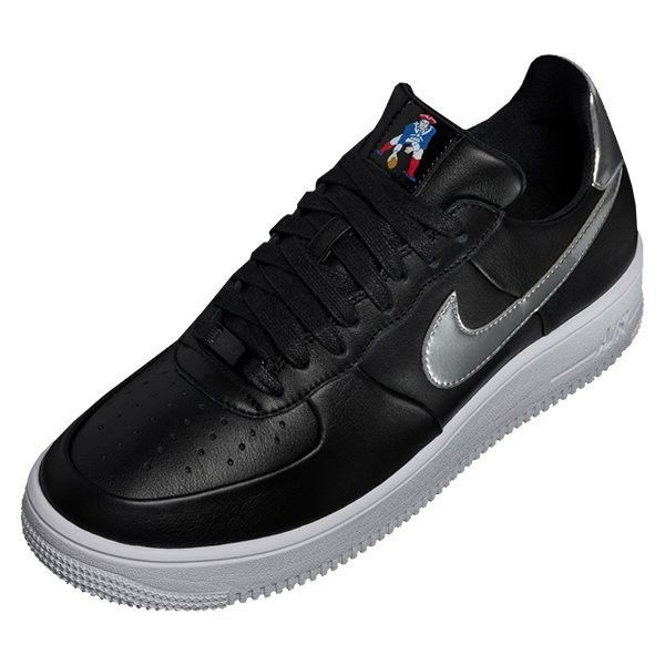 sports shoes 1231e 054b3 Nike Patriots Air Force 1 Ultraforce RKK Sneaker