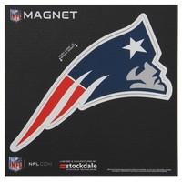Patriots Logo Magnet