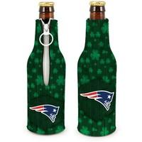 Patriots Shamrock Bottle Suit