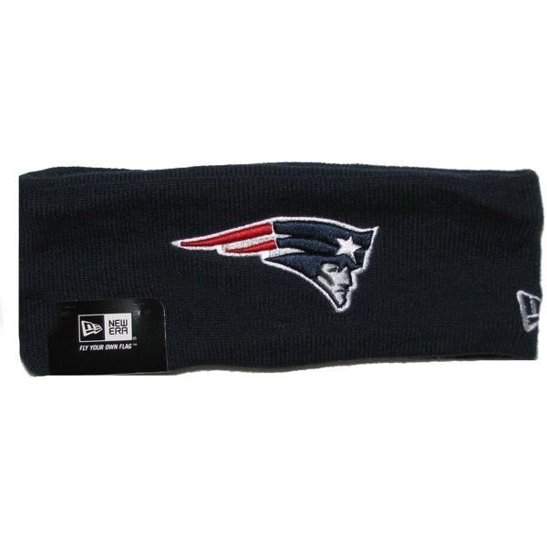 312c5f012a866 New Era On Field Headband - Patriots ProShop
