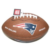 Patriots Mini Soft Touch Football