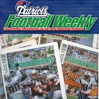 Patriots Football Weekly Newspaper (Final PFW Issue!)