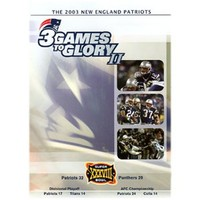 3 games to glory %c2%ae ii dvd