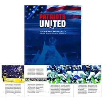 Patriots united
