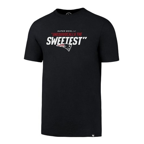 Unequivocally the sweetest tee navy