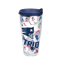 Tervis All Over Tumbler