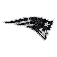 Logo Bling Chrome Emblem