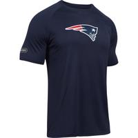 NFL Combine Tech Tee-Navy