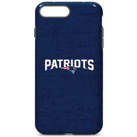 Patriots Dual IPhone 7 Plus Cover