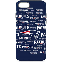 Patriots Dual IPhone 7 Cover