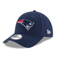 New Era The League Cap-Navy