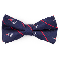 Oxford Bow Tie-Navy