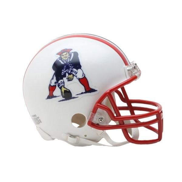 Mini throwback helmet by riddell