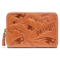 Jack Mason Ladies Side Line Wristlet