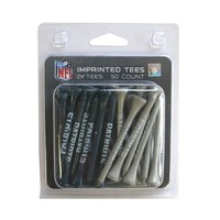 50 Patriots Golf Tees