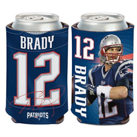 Tom Brady Can Cooler