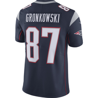 Nike Rob Gronkowski Limited Jersey-Navy