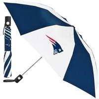Patriots 42inch Tote Umbrella