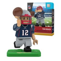 2016 Brady Oyo Patriots Figure
