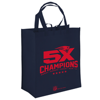 5X Champions Reusable Bag-Navy