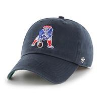 Throwback '47 Franchise Cap-Navy