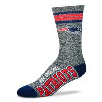 Got Marbled Socks