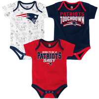 Newborn Play Maker 3pc Onesie