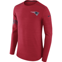 Nike 2017 Player Long Sleeve Tee