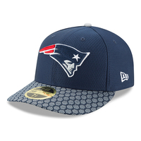 New Era 2017 Sideline 59Fifty Cap