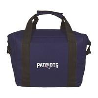 Patriots Twelve Pack Kooler Bag