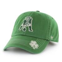 Throwback '47 St Patty Fatty Cap-Green