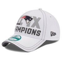 Super Bowl XLIX Champions Lockerroom Cap