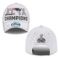 Super bowl xlix champions lockerroom cap by new era 3