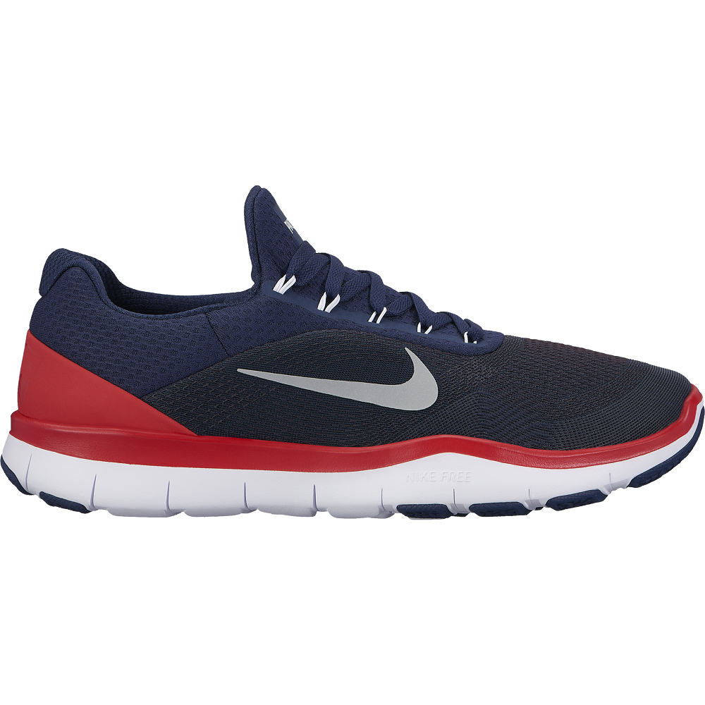New England Patriots Womens Shoes