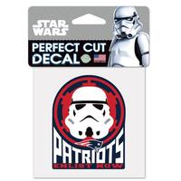 Storm Trooper Decal