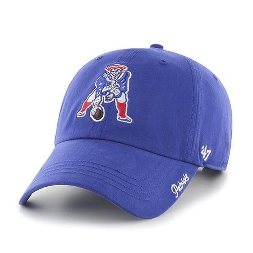 d8bd3f91beb73 ... Ladies '47 brand throwback miata cap royal