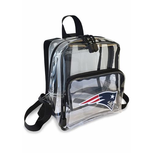 Clearstadiumminibackpack