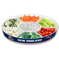 Game Day Party Platter