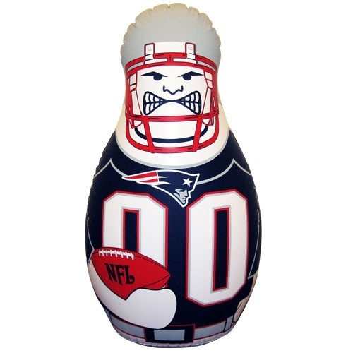 Patriots tackle buddy