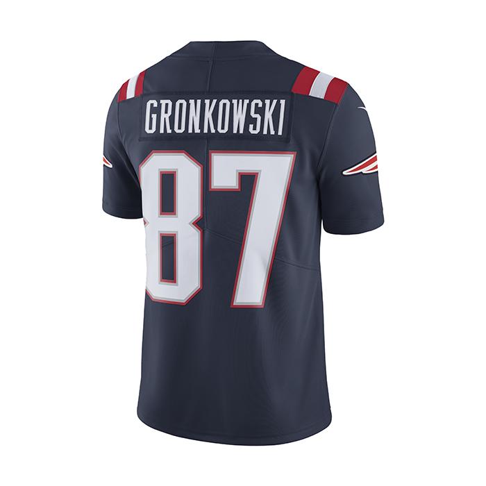 rob gronkowski jersey adult
