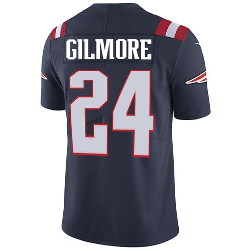 Gilmorecolorrushback